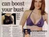 Daily Express UK 英國每日快報2002