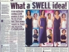 Daily Mail UK 英國每日郵報2003