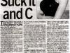 Daily Mirror UK 英國每日鏡報2002