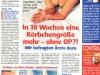 Avanti Magazine Germany 2003