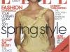 Elle Magazine USA 2002